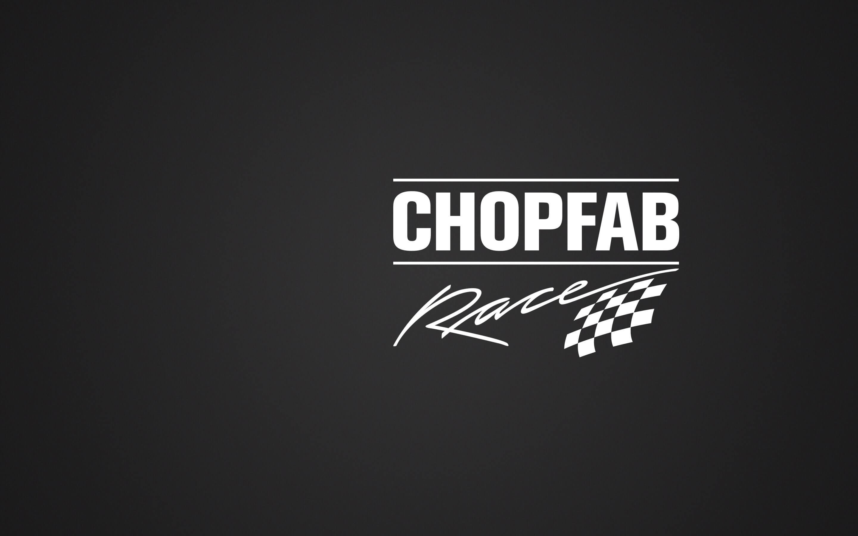 Chopfab Race Logo