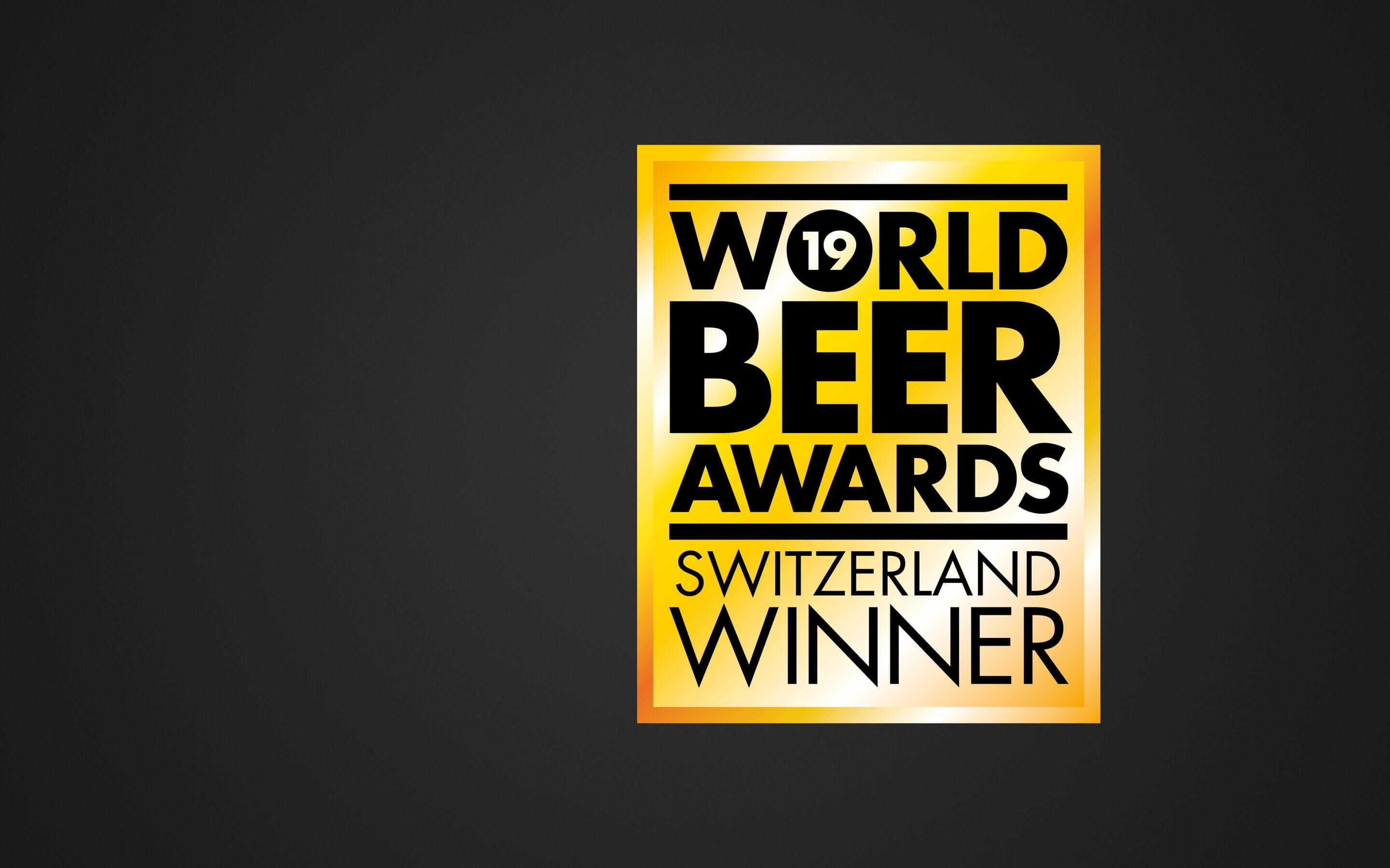 Doppelleu Boxer World Beer Awards 2019